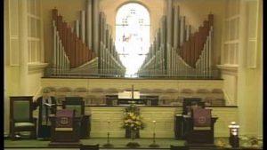 Sanctuary Worship – March 19, 2017