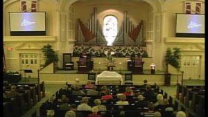 Sanctuary Worship – March 5, 2017
