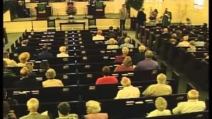 Worship Service – June 28, 2015
